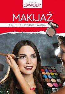 Kosmetyka. Sztuka makijażu