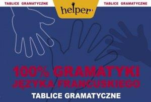 100% gramatyki języka francuskiego