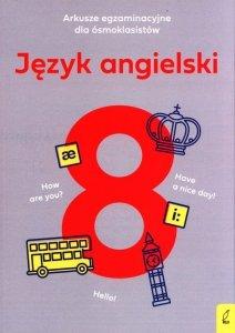 Arkusze egzaminacyjne dla ósmoklasistów Język angielski
