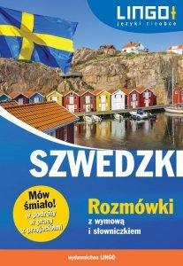 Szwedzki Rozmówki z wymową i słowniczkiem
