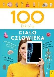 100 faktów Ciało człowieka