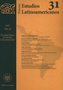 Estudios Latinoamericanos 31/2011