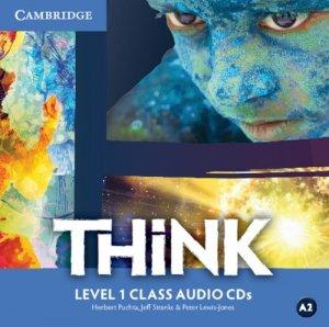 Think 1 Class Audio 3CD