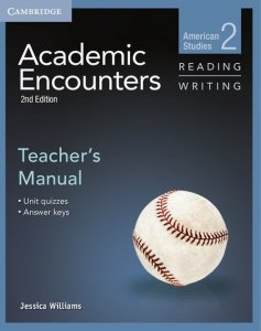 Academic Encounters 2 Teacher's Manual Reading and Writing