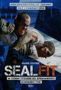 SEALFIT W osiem tygodni do sprawności Komando Fok