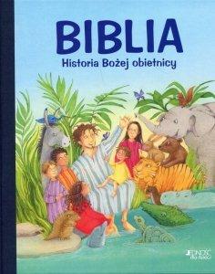 Biblia Historia Bożej obietnicy