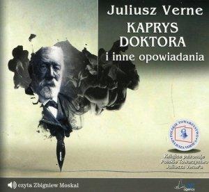 Kaprys doktora i inne opowiadania