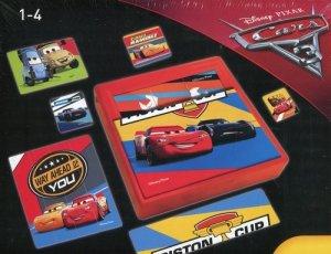 Cars 3 Progressive