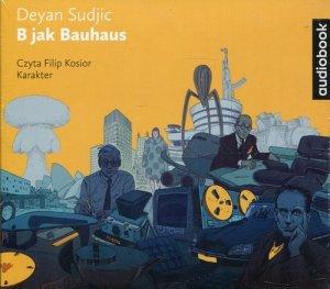 B jak Bauhaus