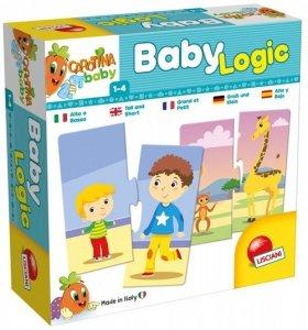 Carotina Baby Logic Wysoki czy niski