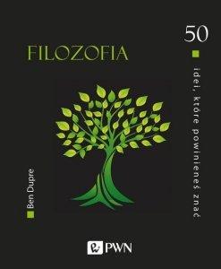 50 idei, które powinieneś znać Filozofia