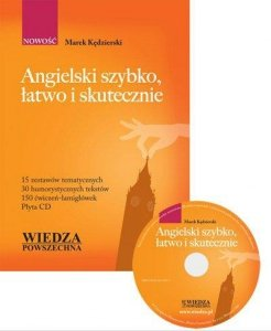 Angielski szybko, łatwo i skutecznie + CD