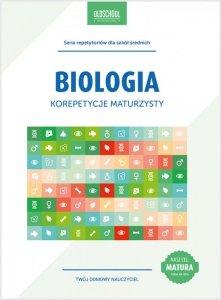 Biologia. Korepetycje maturzysty. eBook