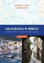 242 miejsca w Grecji, które warto zaobaczyć, żeglując. Przewodnik