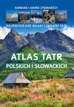 Atlas Tatr polskich i słowackich (dodruk 2018)