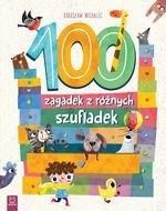100 zagadek z różnych szufladek (oprawa twarda)