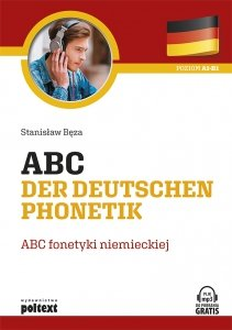 Abc der deutschen phonetik. ABC fonetyki niemieckiej z nagraniami MP3 do pobrania