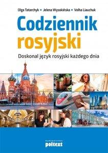 Codziennik rosyjski  Doskonal język rosyjski każdego dnia