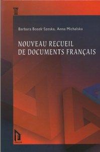 Nouveau recueil de documents français