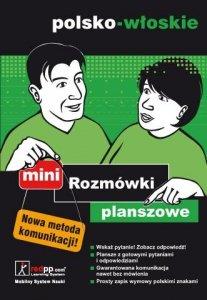 Minirozmówki planszowe polsko-włoskie