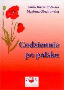 Codziennie po polsku z płytą CD MP3. Polish for beginners A1