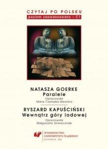 Czytaj po polsku 6. Materiały pomocnicze do nauki języka polskiego jako obcego. Poziom C1