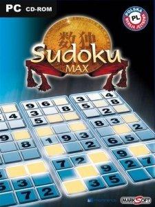 Sudoku Max. PC CD-ROM