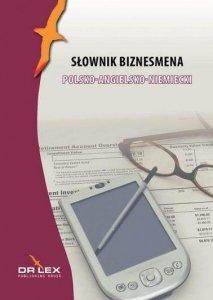 Słownik biznesmena polsko-angielsko-niemiecki
