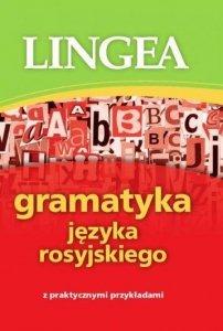 Gramatyka języka rosyjskiego z praktycznymi przykładami