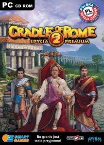 Cradle of Rome 2. Edycja premium