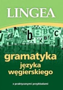 Gramatyka języka węgierskiego z praktycznymi przykładami