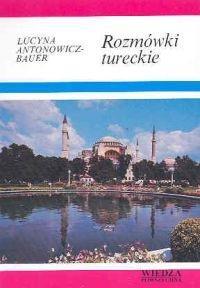 Rozmówki tureckie