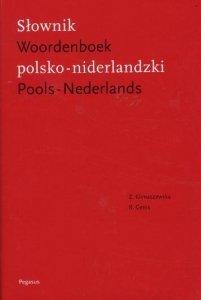 Słownik polsko-niderlandzki. Woordenboek Pools-Nederlands