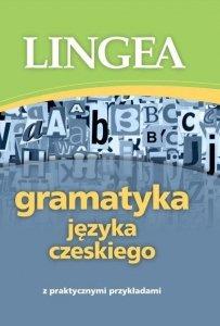 Gramatyka języka czeskiego z praktycznymi przykładami