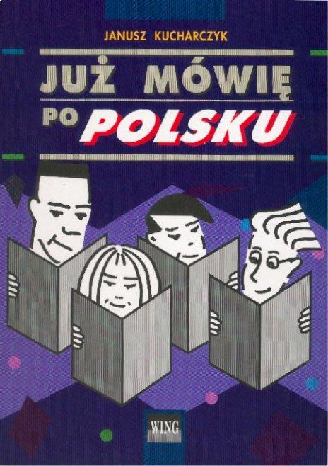 Już mówię po polsku + CD