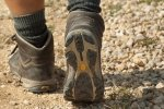 Jakie skarpety trekkingowe na lato?