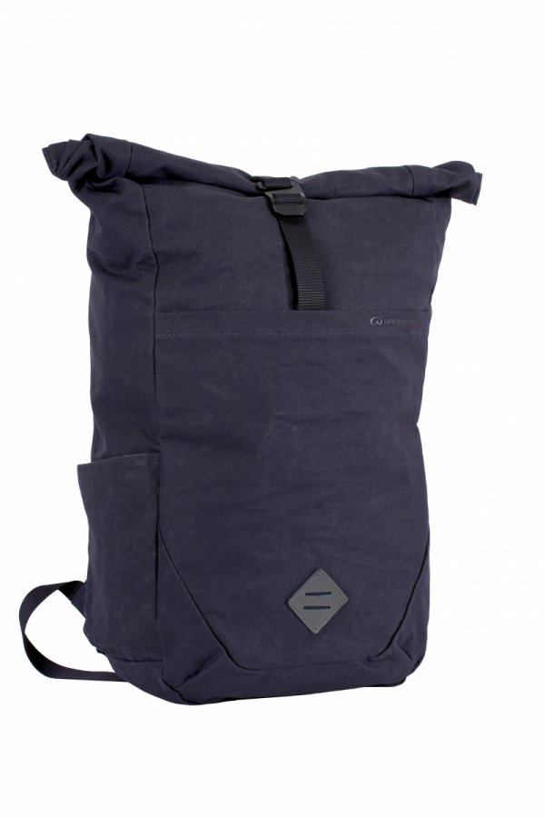 Kibo 25 RFiD Backpack, Navy (25L)