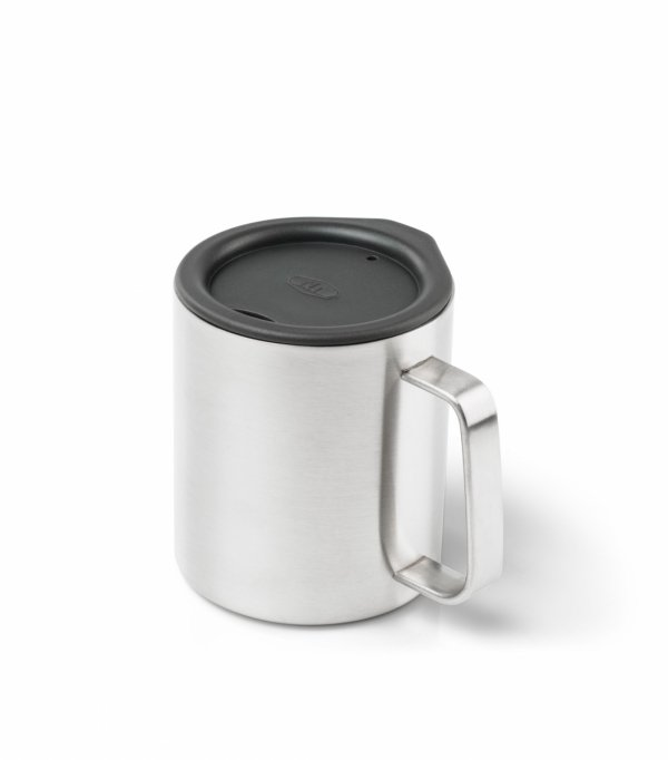 KUBEK TURYSTYCZNY 295ml GLACIER STAINLESS CAMP CUP GSI OUTDOORS