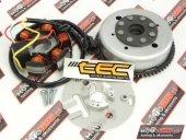Zapłon / magneto kompletne AM6 Minarelli D50B0 EBS (Ducati / Kokusan) TEC