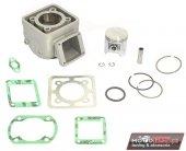 Cylinder kit aluminium 110 cm3 ATHENA