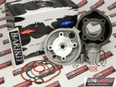 Cylinder kit BARIKIT SPORT żeliwo 70 cm3 AM6