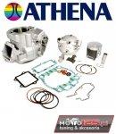 Cylinder kit ATHENA aluminium 294 cm3 2003 - 2017 YZ250
