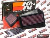 Sportowy filtr powietrza K&N