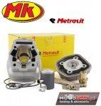 Cylinder kit METRAKIT MK+ aluminium 50 cm3 D50B0