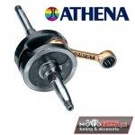 Sportowy wał ATHENA RACING AM6