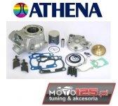 Cylinder kit ATHENA aluminium 144 cm3 2005 - 2014 YZ125