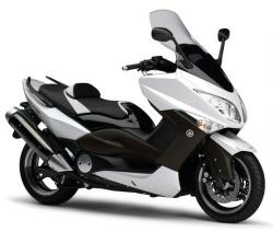 Yamaha TMAX 500 & T-MAX 530