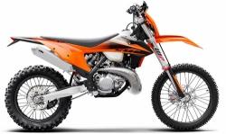 KTM EXC 250TPI