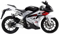 RX50R 2008 - 2013