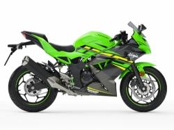 Kawasaki Ninja 125 2019 -